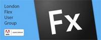 Flex London User Group logo