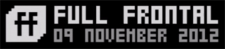 Full Frontal 2012