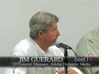 Jim Guerard - Adobe Dynamic Media