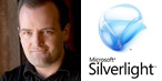 Mike Downey and microsoft Silverlight